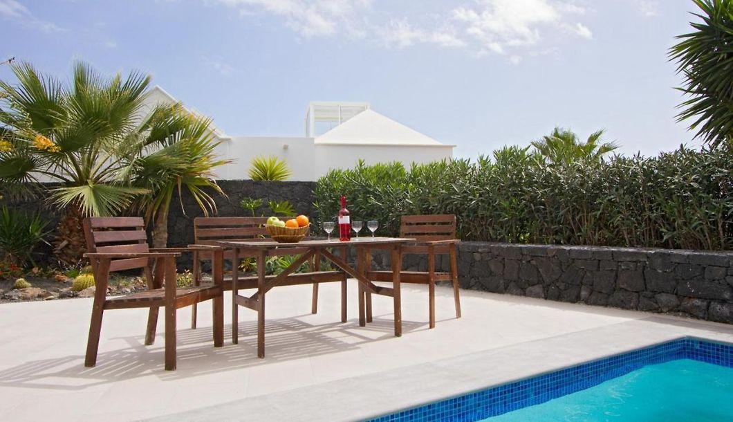 Hotel Villa Bonita Vista Playa Blanca Lanzarote